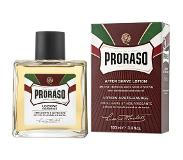 Proraso Aftershave Lotion Sandalwood 100 ml