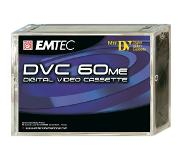 Emtec DVC 60 Video Cassettes (5)