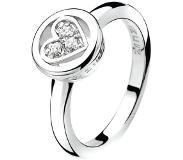 Zinzi LOVE R3 All you need is love by ring Maat 54 is 17.25mm
