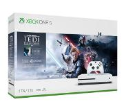 Microsoft Xbox One S 1TB + Star Wars