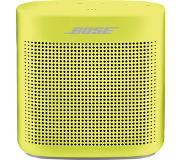 Bose SoundLink Color II Geel