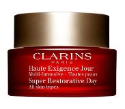 Clarins Super Restorative Day Cream 50 ml