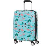 American Tourister Funlight Disney Spinner 55 Minnie miami beach