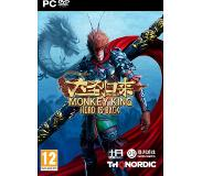 THQNordic Monkey King: Hero Is Back NL/FR PC