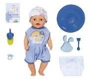 Baby Born Creation BABY born Soft Touch Little Boy 36 cm