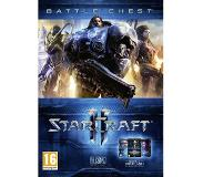 Blizzard Starcraft - Battlechest 2 (PC)