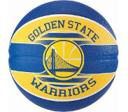 Uhlsport Spalding NBA-team Basketbal Golden State Warrior