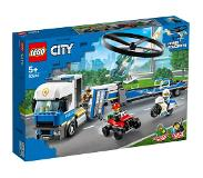 LEGO City Helikoptertransport - 60244