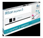 Iris Draagbare scanner IRIScan Anywhere 5 Wit