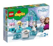 LEGO Duplo Elsa and Olaf's Ice Party (10920)