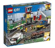 LEGO City 60198 Vrachttrein
