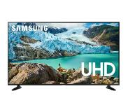 "Samsung Series 7 UE65RU7092U 165,1 cm (65"") 4K Ultra HD Smart TV Wi-Fi Zwart"