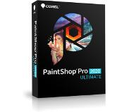 Micromedia PaintShop Pro 2020 Ultimate