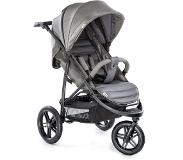 Hauck Rapid 3R Kinderwagen - Charcoal
