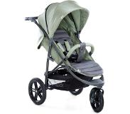 Hauck Rapid 3R Kinderwagen - Oil
