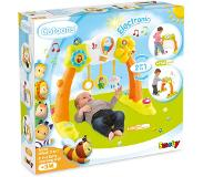 Smoby Cotoons - 2in1 baby gym
