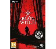 Deep Silver Blair Witch UK PC
