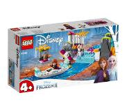 LEGO Disney Frozen Anna's kano-expeditie - 41165