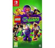 Nintendo Switch LEGO DC Super-villains NL/FR