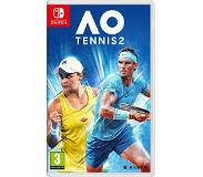 Bigben Interactive AO Tennis 2 NL/FR Switch
