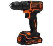 Black & Decker Boormachine