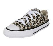 Converse Sneakers 'CHUCK TAYLOR ALL STAR LEOPARD PRINT - OX'