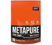 QNT Koolhydraatarm Zero Carb Metapure 480 gram Chocolate