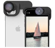 OLLOCLIP iPhone 11 Pro Max ElitePack | Includes Clip, Pocket Telephot