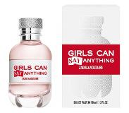 Zadig & Voltaire girls can say anything edp spray 90ml
