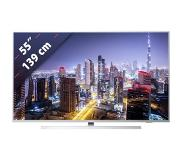 Philips TV PHILIPS UHD 4K 55 inch 55PUS7334/12