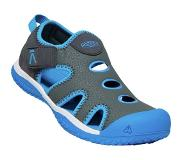 Keen Stingray Sandalen Kinderen, magnet/brilliant blue 2020 US 12 | EU 30 Casual sandalen
