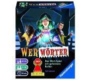 Ravensburger Werwörter Party board game Kinderen & volwassenen