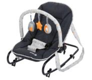 Safety 1st Wipstoel Koala Warm Grey