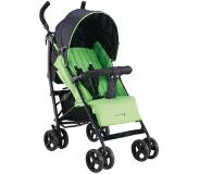 Knorr-Baby Buggy Styler Happy Colour groen