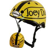 Kiddimoto Helm Limited Edition Hero, Joey Dunlop - Maat M, 53-58cm
