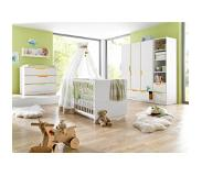 Geuther Kinderkamer Fresh bont 3-deurs