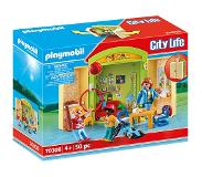 Playmobil - Preschool Play Box (70308)