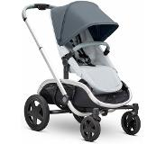 Quinny Hubb Mono Kinderwagen - Graphite On Grey
