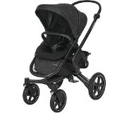 Maxi-Cosi Nova 4-Wheels Kinderwagen - Nomad Black
