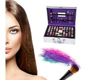 Glamza Make-Up Koffer - 68 Delig