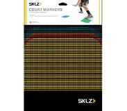 SKLZ Court Markers Basketbal set van 5
