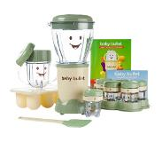 Magic Bullet NutriBullet Baby Blauw