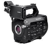 Sony PXW-FS7+ 28-135mm F/4.0G powerzoom