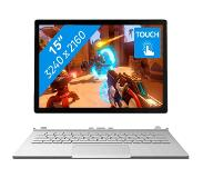 "Microsoft Surface Book 2 - 15"" - i7 - 16GB - 512GB FR Azerty"