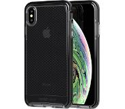 Tech21 Evo Check Apple iPhone Xs Max Back Cover Zwart