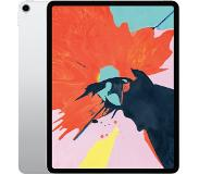Apple iPad Pro (2018) 11 inch 64 GB Wifi + 4G Zilver