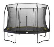Salta Trampoline Salta Comfort Edition Black 305 + Safety Net