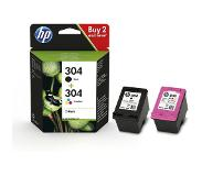 HP 304 Combo Pack (3JB05AE)