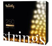 Twinkly kerstverlichting 250 ledlampjes AWW Gold Edition
