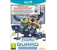 Nintendo Star Fox Guard (Download Card Only) /Wii-U (DELETED TITLE)